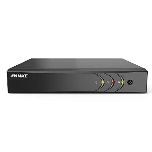 ANNKE 8CH 5-in-1 1080P