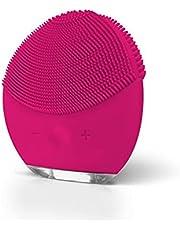 Esponja Massagedora Eletrica Limpeza Facial Mini Relaxante Usb