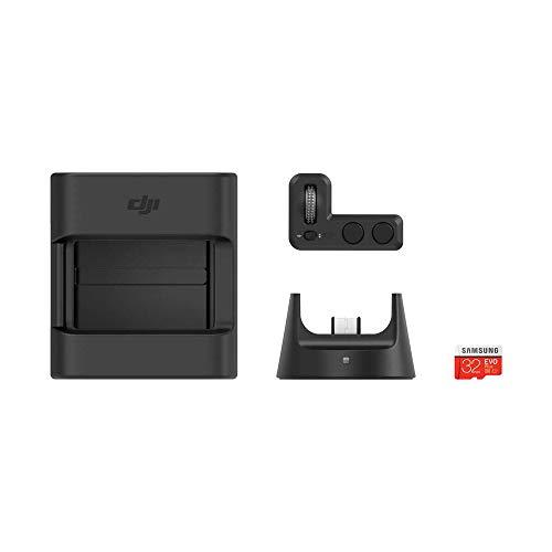 DJI Osmo Pocket Part 13 - Expansion Kit - US Dealer