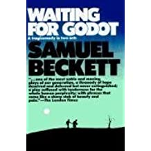 Waiting for Godot by Beckett, Samuel published by Grove Press (1982)