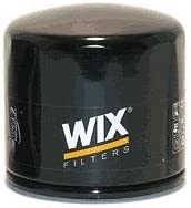 WIX Filters - 51334 Spin-On Lube Filter, Pack of 1