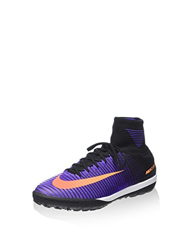 hyper Nike Crimson 085 black 831977 Hombre Negro Grape Total Para De Botas Fútbol xR4wxaq