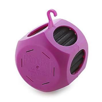 Desodorizador de carbón «Fridge-It» para nevera y congelador, de ...