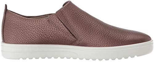 Pictures of ECCO Women's Women's Fara Zip Fashion Sneaker 9 M US 3
