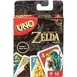 Zelda Uno Card Game Special Legend Rule Exclusive Edition