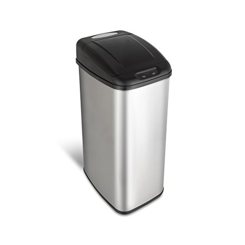 nst trash can - 2