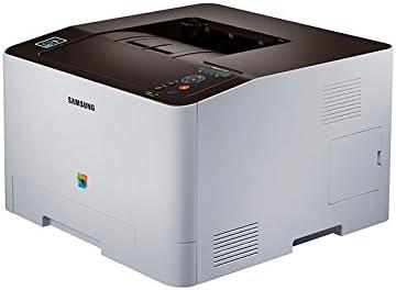 Samsung SL-C1810W/SEE - Impresora con Laser (9600 x 600 dpi) Color ...