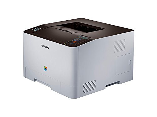 Samsung Xpress SL-C1810W Laser Printer - Color - 9600 x 600