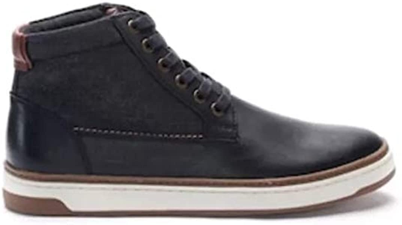 f380fff014b Amazon.com   SONOMA Goods for Life Romney Men's Black Casual Boots ...