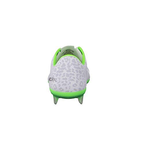 631316103 Vapor Weiß 9 Mercurial Nike FG Fußballschuhe a0nIvax