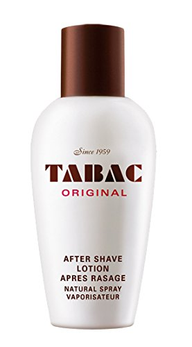 Price comparison product image TABAC by Maurer & Wirtz - After Shave 100 ml for Men