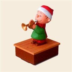 Hallmark Linus Wireless Peanuts Band