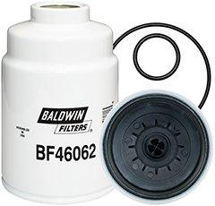 BF46062 BALDWIN FUEL FILTER 6.6 DURAMAX DIESEL