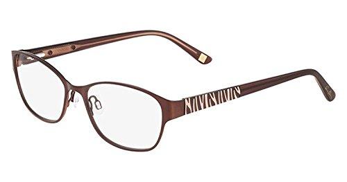 Anne Klein Rx Eyeglasses - AK5035 - Mocha (50mm)