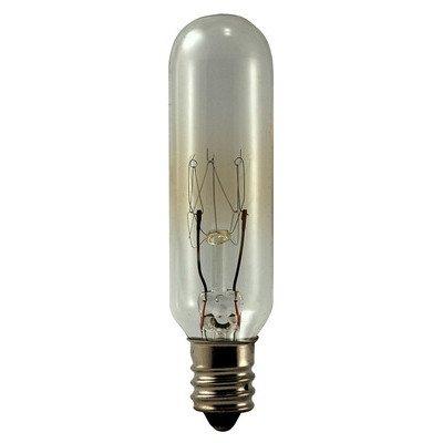 15 watt type t bulb - 6