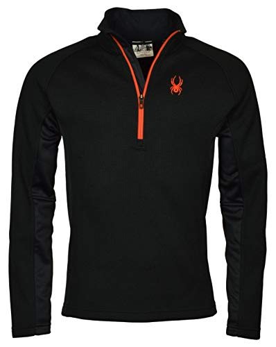 Spyder Men's Half-Zip Outbound