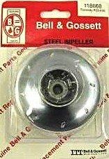 Bell & Gossett 118668 Circulating Pump Impeller by Bell & Gossett