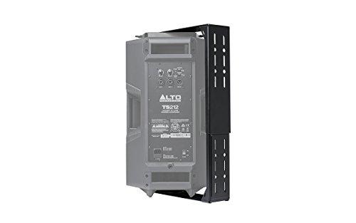 Alto Professional TSB125 | Wall-Mount Bracket for TS212, TS212W, TS215 and TS215W by Alto Professional