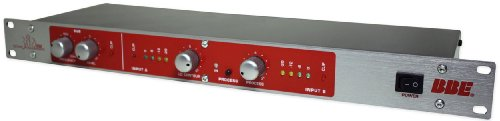 (BBE 382i-SW 2 Channel Sonic Maximizer with Subwoofer Output Control )