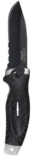 Camillus Sarkis Carbonitride Titanium Folding product image