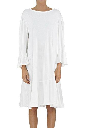DRIES VAN NOTEN Women's Mcglvs003039e White Cotton - Women Dries Van Noten