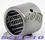 SCE910 Needle Bearing 9/16 x 3/4 x 5/8 inch BA910ZOH Needle Bearings