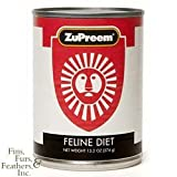 Zupreem Exotic Feline Diet Canned case-24ea of 13.2 oz cans, My Pet Supplies