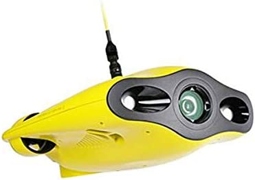 YAOHM Mini Drone Submarino Submarino Miniatura con tracción en ...