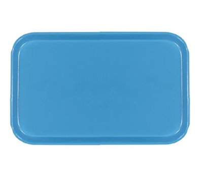 - Natural Glasteel Solid Color Rectangular Fiberglass Tray 10 x 13 inch - 12 per case