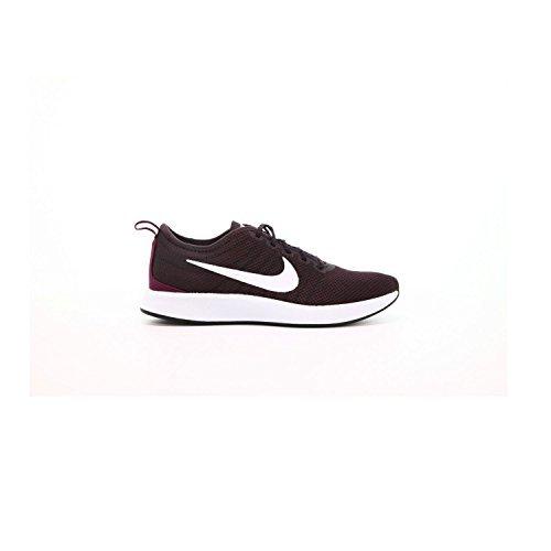 116706fd41884 Galleon - Nike Women s Dualtone Racer Port Wine Bordeaux White Black 917682-604  (Size  8.5)