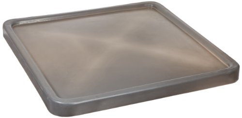 Bayhead-SNP-LID-Plastic-Lid-44-Length-x-44-Width-x-3-Height-For-SNP-Nesting-Pallet-Containers
