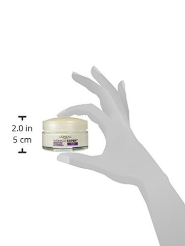 31L bfyiriL - L'Oreal Paris Skincare Wrinkle Expert 55+ Anti-Aging Face Moisturizer with Calcium Non-Greasy Suitable for Sensitive Skin 1.7 fl. oz.