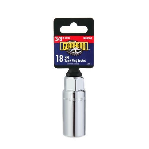 18Mm Spark Plug Socket - 8