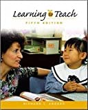 Learning to Teach - Fifth Edition