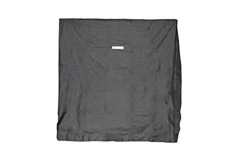 Portacool PAC-CVR-01 Protective Cover for Portacool 36-Inch Classics or Jetstream 2400 Portable Evaporative Coolers, Vinyl, ()