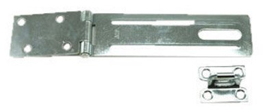 ACE FIXED SAFETY HASP 6