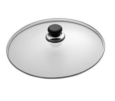Classic Scanpan 12.75-Inch Glass Lid