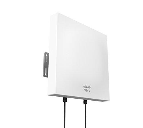 Meraki Dual-Band Patch Antenna  - Antenna - indoor, outdoor