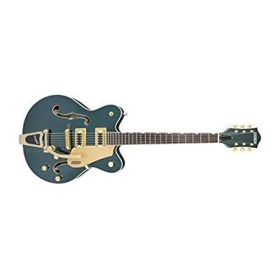 Gretsch G5422TG Limited Edition Electromatic Hollow Body Electric Guitar