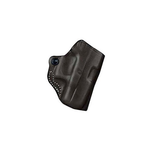 Desantis Mini Scabbard Holster For Glock 26 Right Hand Black