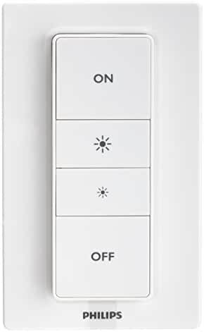 Philips 458158 Hue Dimmer Switch