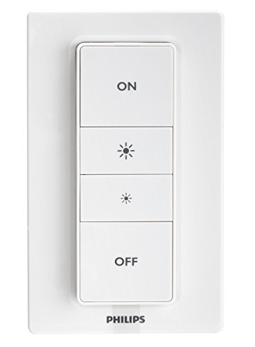 Price comparison product image Philips 458158 Hue Dimmer Switch