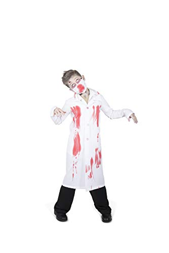 (Boy's Scary Zombie Doctor - for Halloween Costume Party Accessory -)