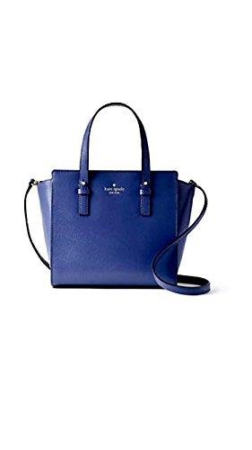 Kate Spade Blue Handbag - 9
