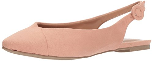 Report Women's Brighton Ballet Flat Pink Jy7fH