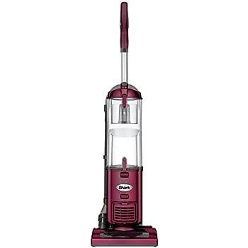 Amazon Com Shark Navigator Deluxe Upright Vacuum Red