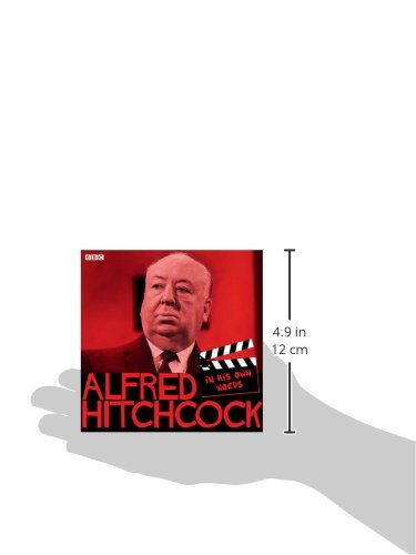 Alfred Hitchcock: In His Own Words (In Their Own Words)