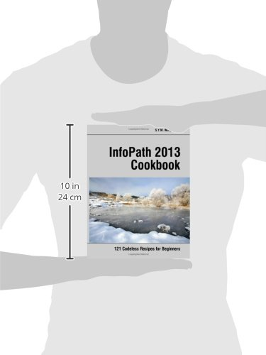 torrent infopath cookbook