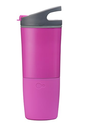 all-new-smart-cup-2-tracks-water-coffee-intake-by-ozmo-fluffy-pink-connect-your-smartphone-or-use-on