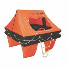 Revere Coastal Commander Life Raft Container (6-Person)
